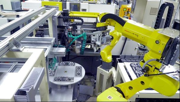 以隱形眼鏡產業為例,淺談醫療器材產業數位轉型