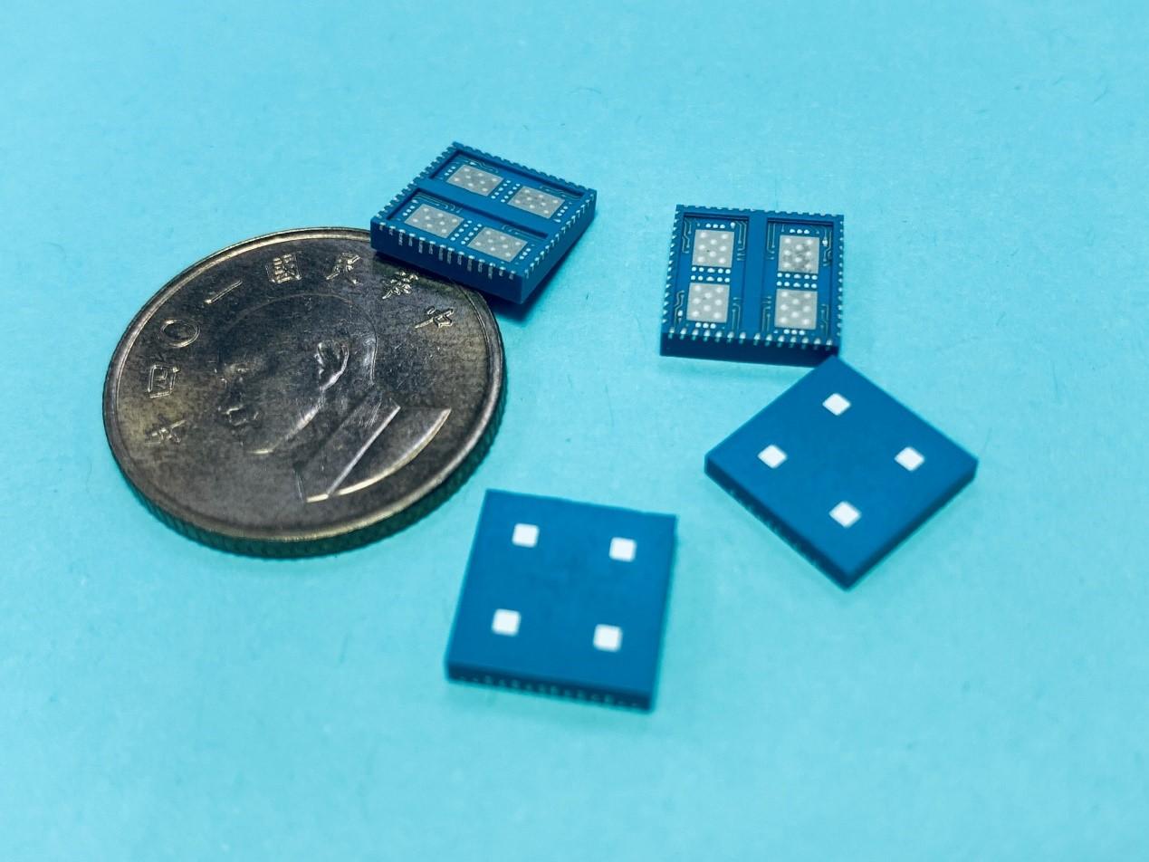 陶瓷材料在5G高速通訊之應用
