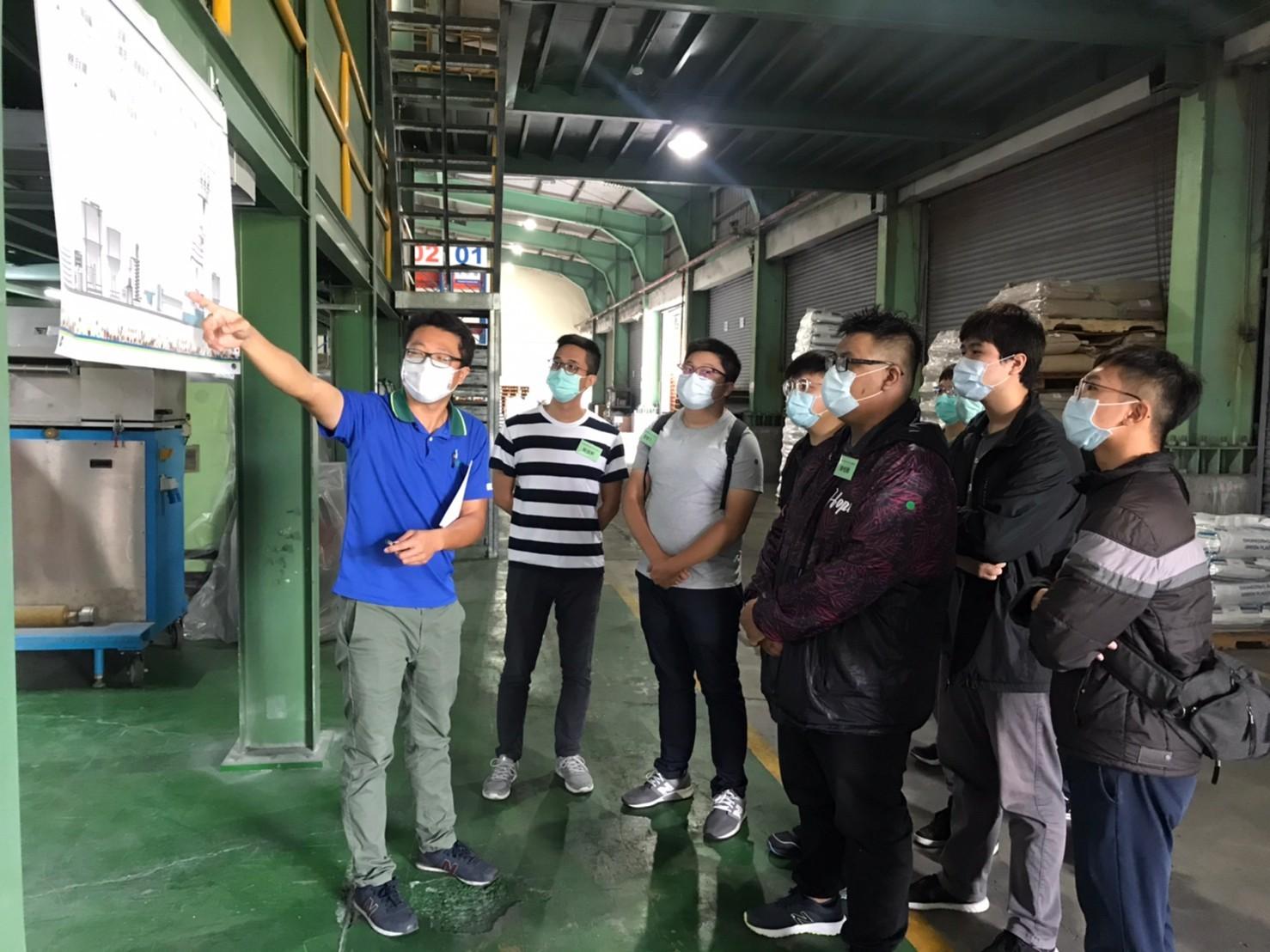 中彰投分署推出產業新尖兵計畫新課程 協助青年與熱門趨勢產業接軌